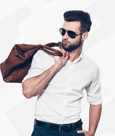 barbați box banner 1 | Elegant Optic