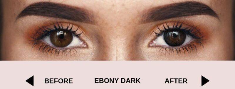 before ebony dark dark 4   Elegant Optic