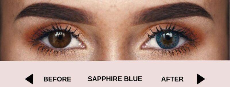 before sapphire blue dark new 4 | Elegant Optic