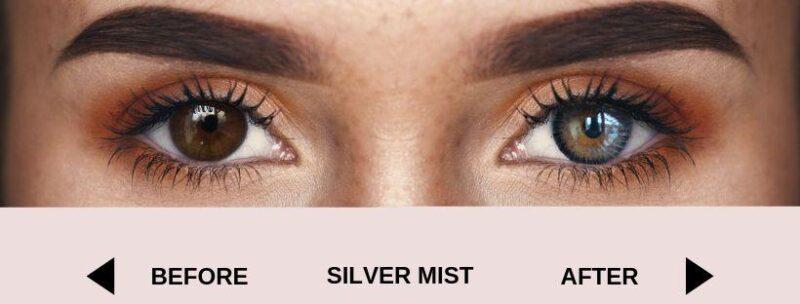 before silver mist dark 4 | Elegant Optic