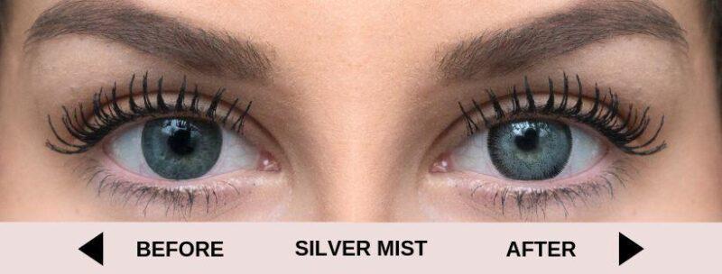 before silver mist light 5 | Elegant Optic