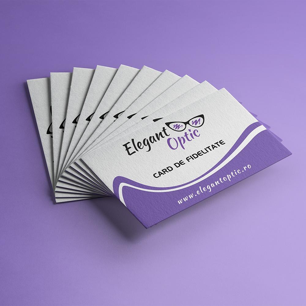 card fidelitate 1 | Elegant Optic