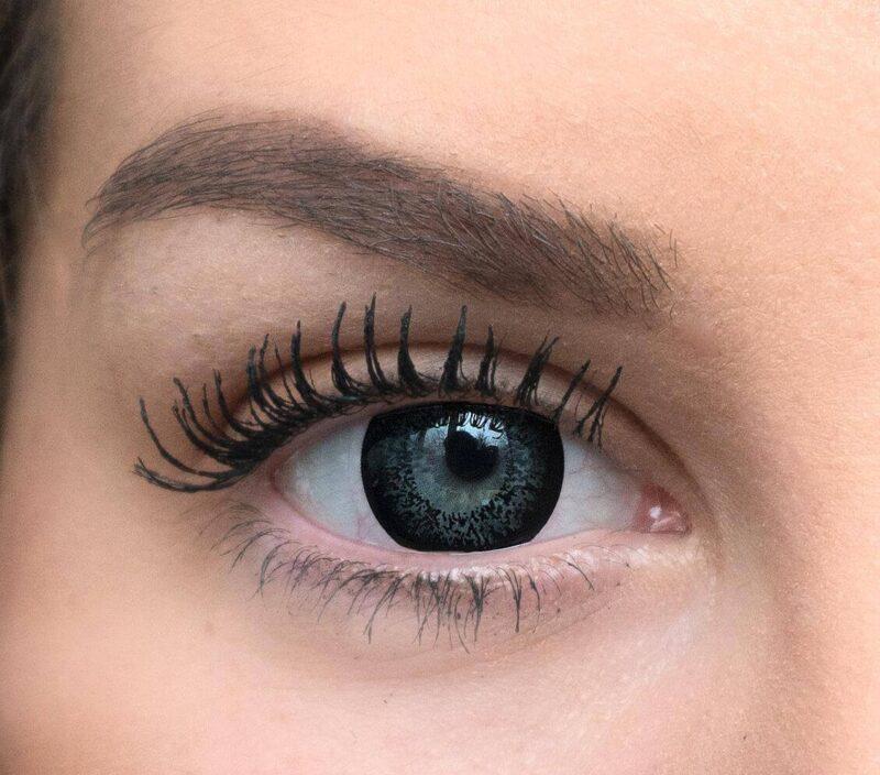ebony dark lenses light eyes 1 3   Elegant Optic