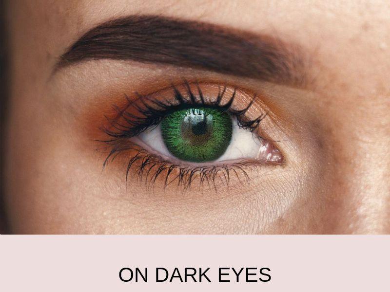 emerald green dark 2   Elegant Optic