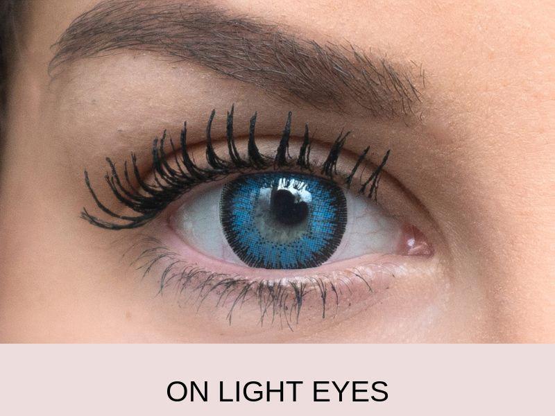 royal blue light 3 | Elegant Optic