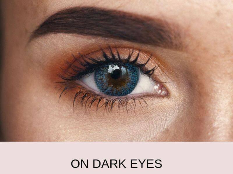 sapphire blue dark 2 | Elegant Optic