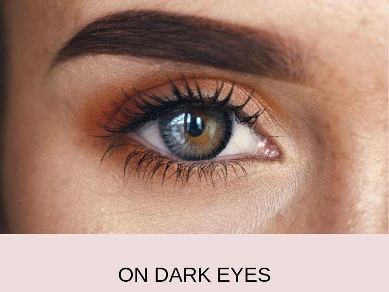 silver mist dark 2 | Elegant Optic