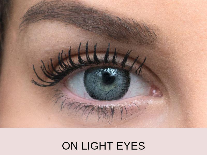 silver mist light 3 | Elegant Optic