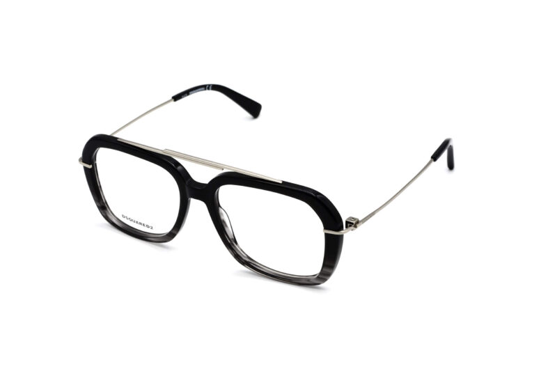 DSQUARED2 DQ5264 020 POZA1 | Elegant Optic