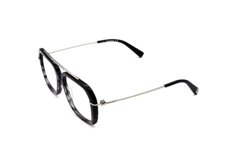 DSQUARED2 DQ5264 020 POZA3 | Elegant Optic