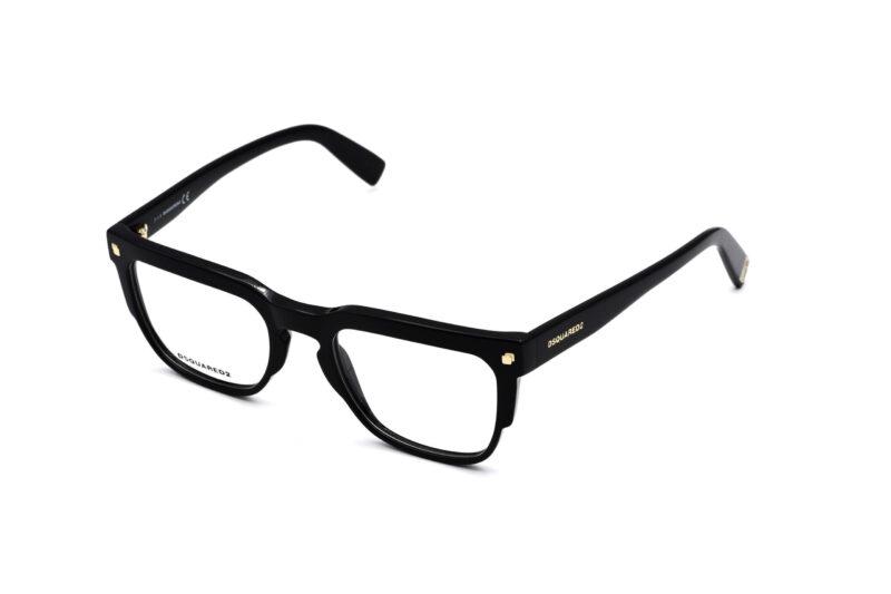 DSQUARED2 DQ5274 005 POZA1   Elegant Optic