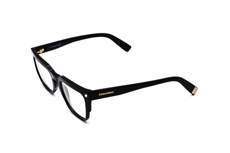 DSQUARED2 DQ5274 005 POZA3   Elegant Optic