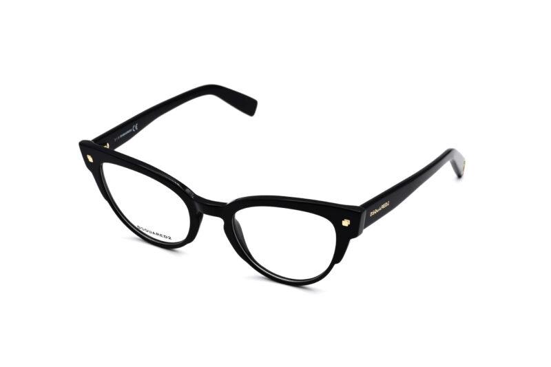 DSQUARED2 DQ5275 001 POZA1 | Elegant Optic