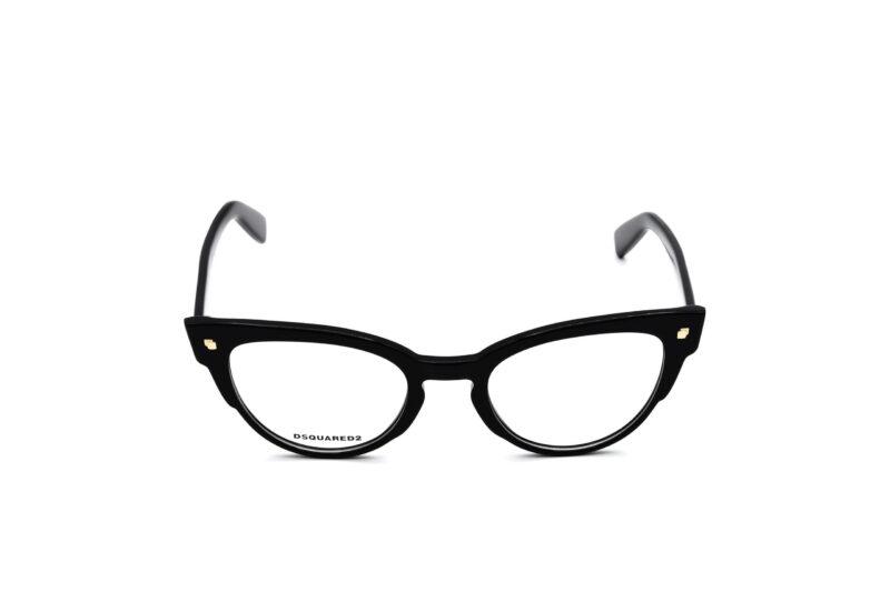 DSQUARED2 DQ5275 001 POZA2 | Elegant Optic