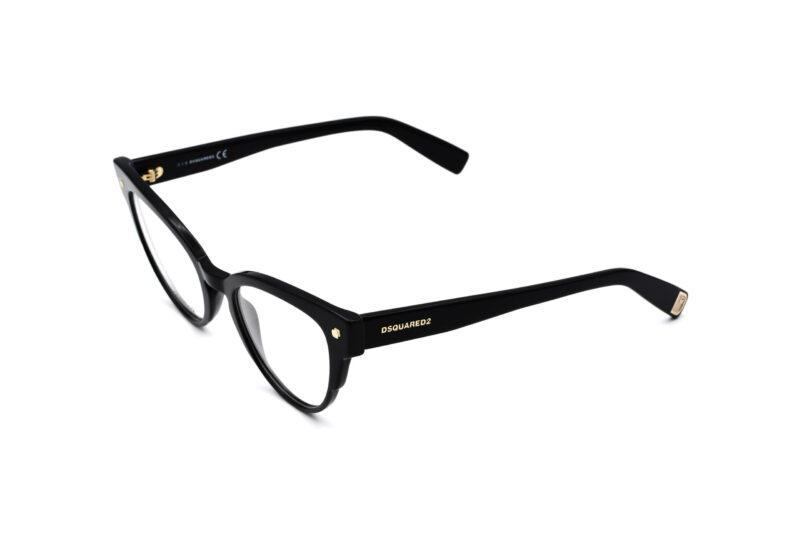 DSQUARED2 DQ5275 001 POZA3 | Elegant Optic