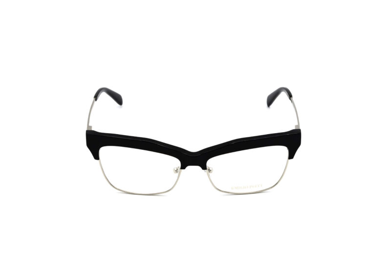 EMILIO PUCCI EP5081 001 POZA2   Elegant Optic