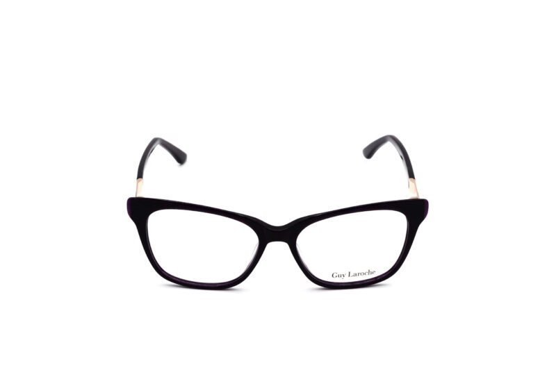 GUY LAROCHE GL76414 553 POZA2 | Elegant Optic