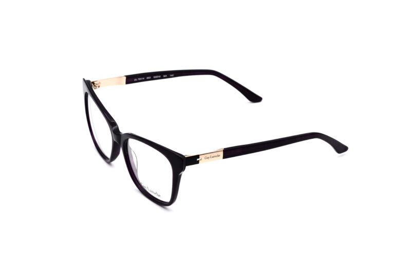 GUY LAROCHE GL76414 553 POZA3 | Elegant Optic