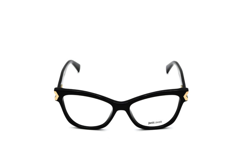 JUST CAVALLI JC0807 001 POZA2 | Elegant Optic