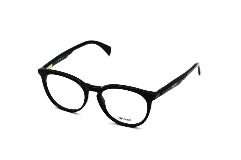 JUST CAVALLI JC0847 001 POZA1 | Elegant Optic