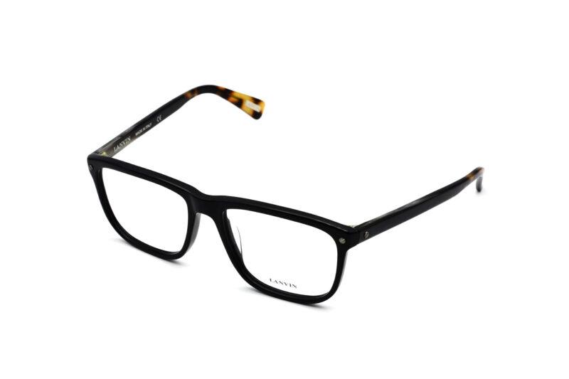 LANVIN VLN668 C0700 POZA1 | Elegant Optic