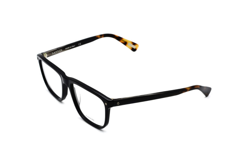 LANVIN VLN668 C0700 POZA3 | Elegant Optic