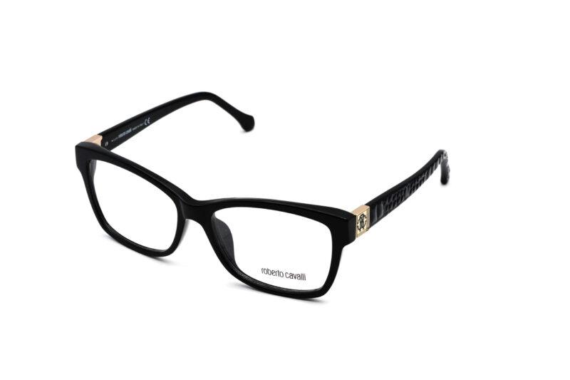 ROBERTO CAVALLI 755U 001 POZA1 | Elegant Optic