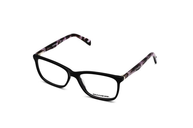 SKECHERS SE2135 001 POZA1 | Elegant Optic