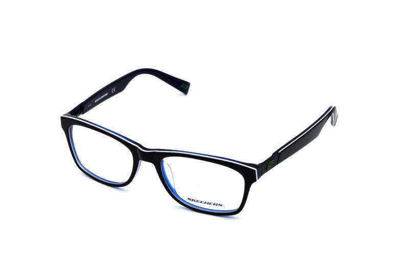 SKECHERS SE3160 090 POZA1 | Elegant Optic