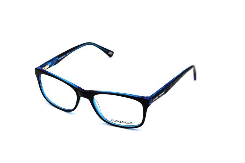 SKECHERS SE3206 001 POZA1 | Elegant Optic
