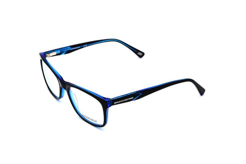 SKECHERS SE3206 001 POZA3 | Elegant Optic