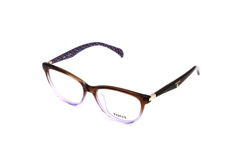 TOUS VTO991 C0AFZ POZA1   Elegant Optic
